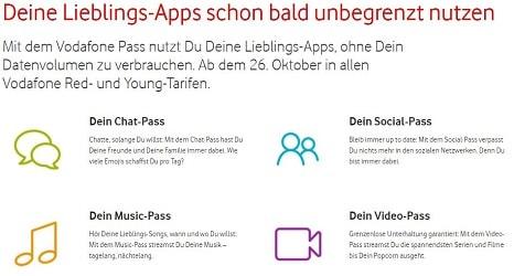 Deine Lieblings-Apps schon bald unbegrenzt nutzen
